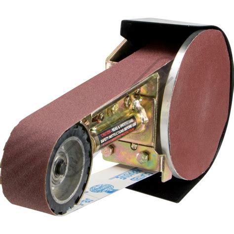 bench grinder accessories nz l085 la 362 multitool belt disc attachment