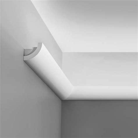 Indirect Uplighting Cornice c362 curve lighting coving indirect lighting coving