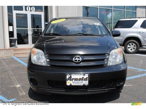 black sand for sale 2005 scion xa in black sand pearl photo 2 112876