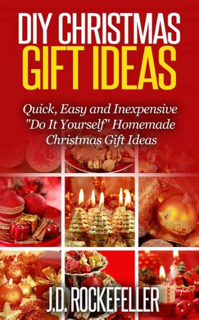 diy christmas gift ideas quick easy and inexpensive quot do