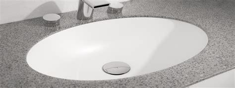 mineralwerkstoff waschbecken oval serie pfeiffer gmbh co kg