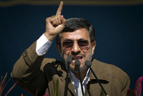 iran president mahmoud ahmadinejad iran speaks of major nuclear announcement ahmadinejad