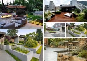 modern garden design ideas olpos design