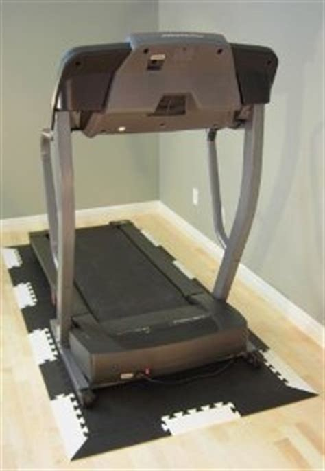 Treadmill Mat Noise Reduction by Treadmill Noise Reduction How To Reduce Loudness And Vibration