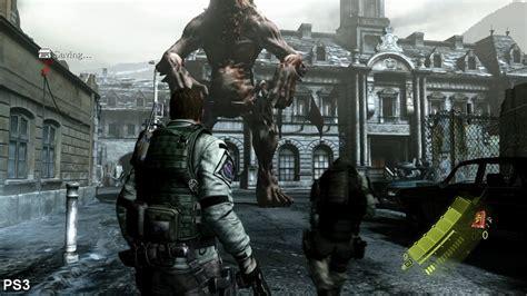 Ps3 Resident Evil 7 resident evil 6 eur dlc ps3 iso