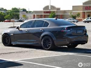 2013 Pontiac G8 Pontiac G8 Gt 13 June 2013 Autogespot