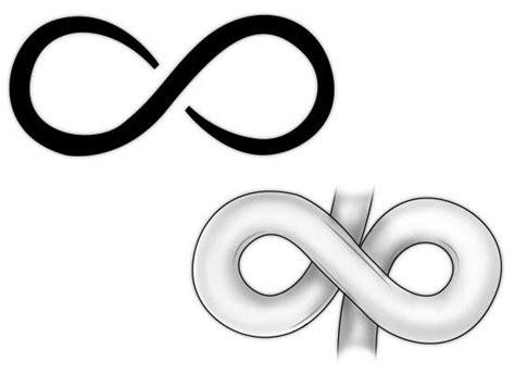 infinity tattoo logo 11 really awesome infinity symbol tattoo designs