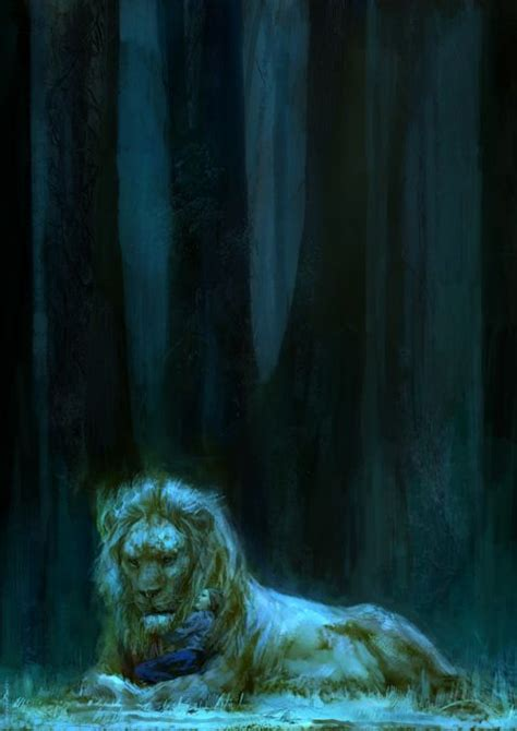 Diy Painting Kristik Singa Narnia the chronicles of narnia concept by justin sweet the concept wall