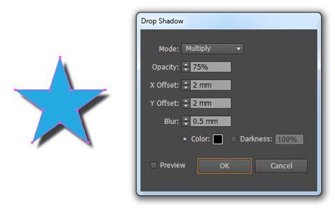illustrator tutorial drop shadow quick tip 100 vector drop shadow with illustrator cs6
