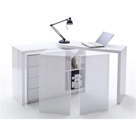 Computertisch Schmal by Schwenkbarer Schreibtisch Quot Blanco Quot 299 95