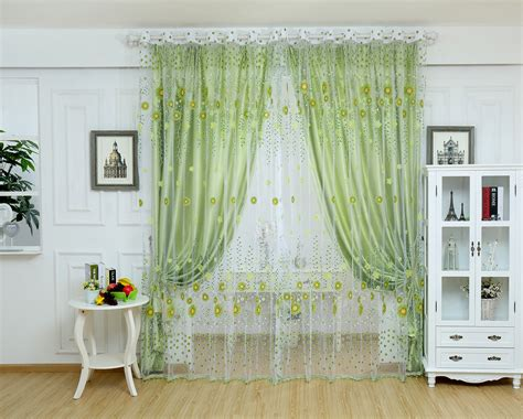 Cool Drapes Make Your Room Beautiful With Cool Curtains