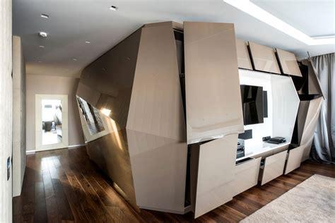 modulo de dise o de interiores dise 241 o de departamento de tres dormitorios cuenta con una