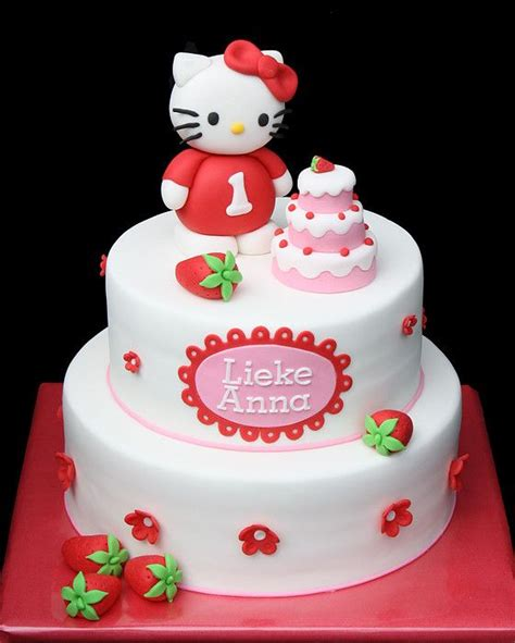 Topper Hello Sb Hk 002 52 Best Cakes Hello Images On Hello Cake Hello Cake Design And