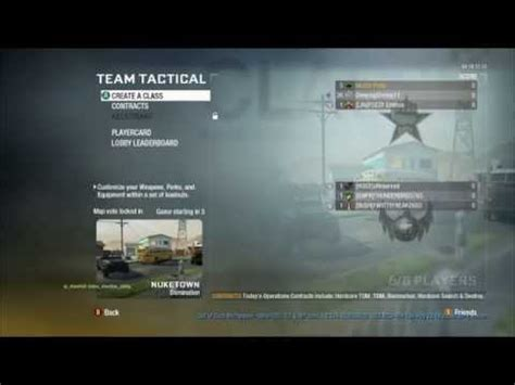 xp tutorial youtube instant level 50 black ops 1 xp tutorial youtube