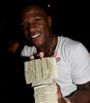 floyd mayweather money bag ridiculousness floyd mayweather the business action economics