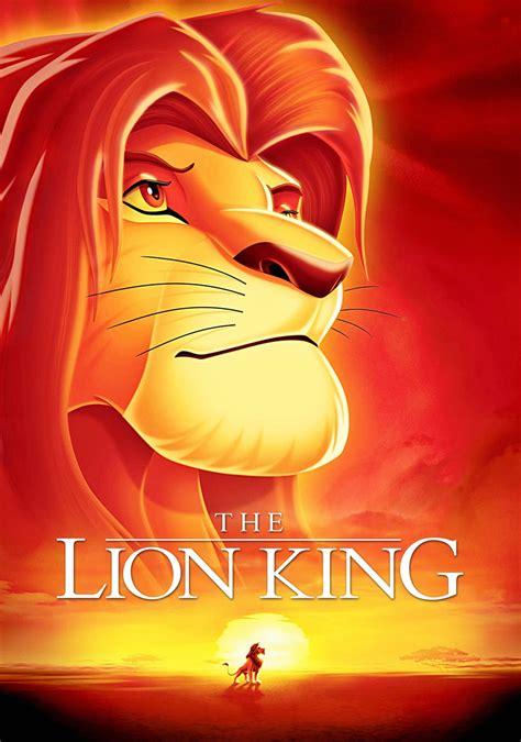 film roi lion 3 le roi lion 1994 fr film cine com