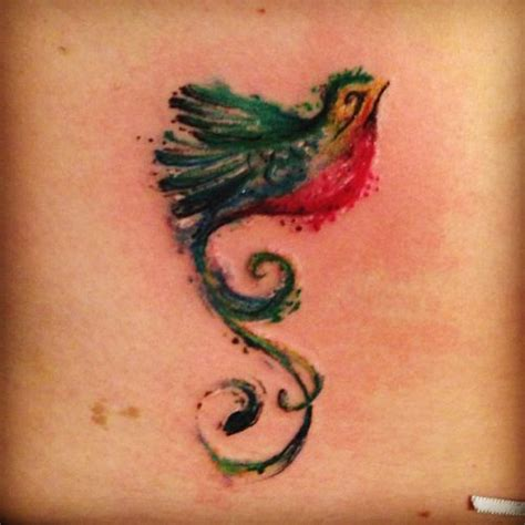 tribal quetzal tattoo quetzal o tattoos pictures to pin on pinterest tattooskid