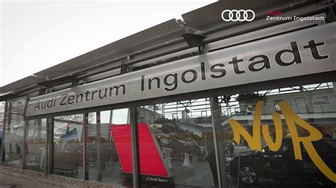 Audi Brod Ingolstadt by Markteinf 252 Hrung Audi Q2 Und Audi A5 Coup 233 Im Audi Zentrum