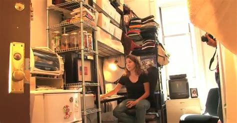 Tiny Nyc Apartment Tiny Apartment 171 The Tiny