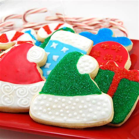sweet pea s kitchen 187 christmas sugar cookies
