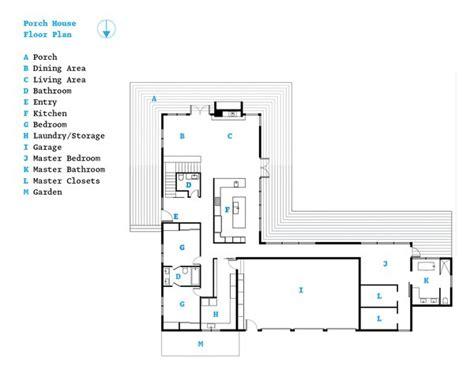 t shaped farmhouse floor plans dwell a modern farmhouse recalls old time americana