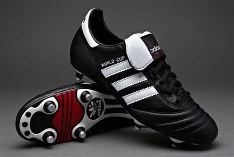 imagenes de zapatos adidas copa mundial adidas world cup sg mens boots soft ground black white