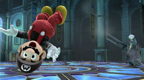 Surpet Mickey Mouse mickey mouse themed mario smash bros for wii u skin mods