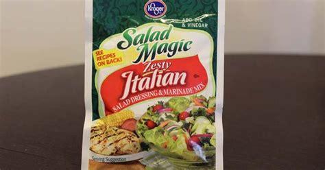 Macaroni Salad Shelf food storage for dinner italian dressing mix italian dressing pasta salad