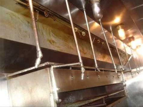 Grease Gorilla Kitchen Exhaust Cleaning Kitchen And Commercial Grease Trap Cleaning