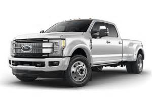 Ford Truck Build And Price 2017 Ford F Series Duty Configurator Maxed Out