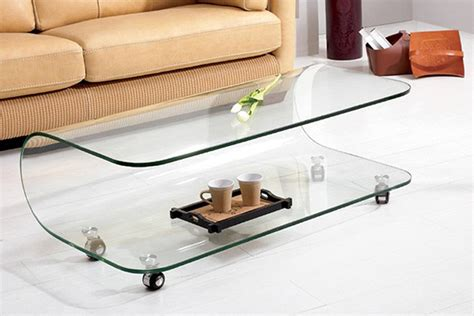 Glass Coffee Table Designs 13 Glass Top Coffee Table Designs