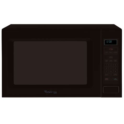 Whirlpool Gold Countertop Microwave whirlpool gold gt4175spb 23 quot 1 7 cu ft countertop