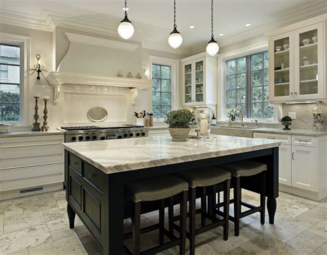 custom kitchen island ideas beautiful designs designing idea could easily provide dining space for four people