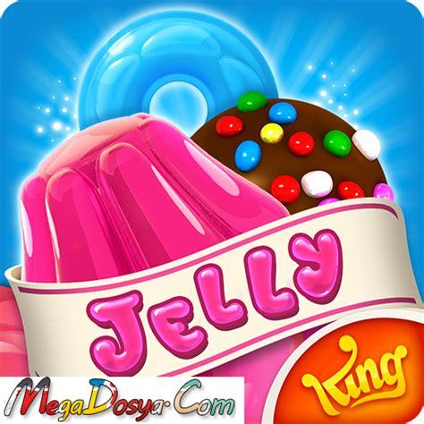 crush saga apk crush jelly saga apk v1 18 1 mod hile indir megadosya