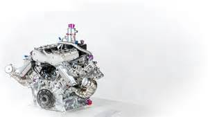 Porsche 919 Engine World Chion Turbo Four Cylinder