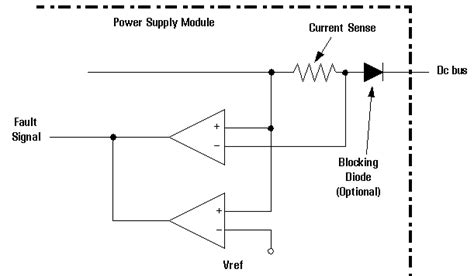 blocking diode for power supply kepco inc currents vol 9 no 1