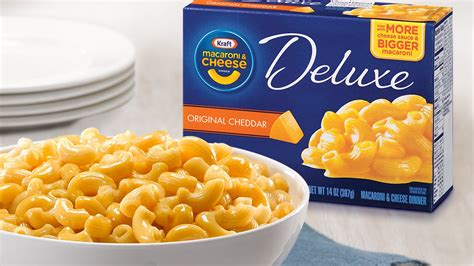 Mac And Cheese Kraft who owns kraft macaroni and cheese