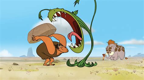 awn animation dreamworks animation s dawn of the croods comes to netflix animation world