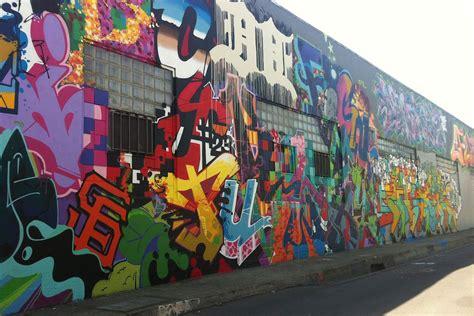 top complaints  san franciscans graffiti illegal