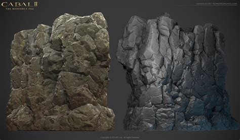 zbrush cliff tutorial 17 best images about references texture maps on pinterest