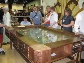 Convertible Pool Table the 8 500 gaming table you want slashdot