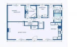 blueprint house sample floor plan pdf plans pinterest blueprints home and
