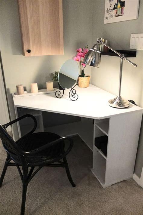 Bedroom : Bedroom Small Corner Desk Ideas And Design Small