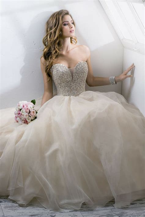 25 best ideas about princess wedding dresses on pinterest