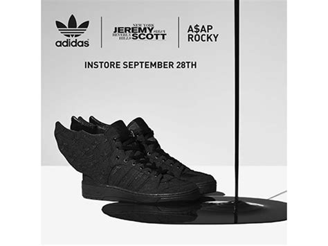 Setelan Adidas Flag Black adidas news adidas originals x x a ap rocky wings 2 0 black flag