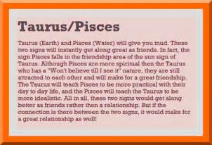 taurus love match