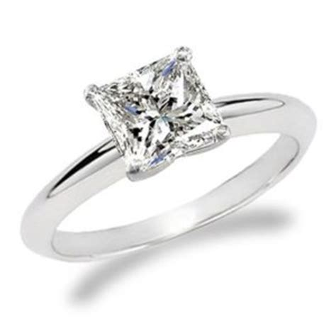 princess cut vs other square cut diamonds what are the