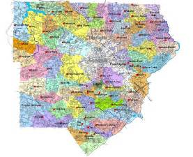 map of cobb county map of cobb county map