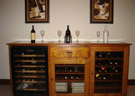 Rustic Liquor Cabinet Furniture Tedx Decors The