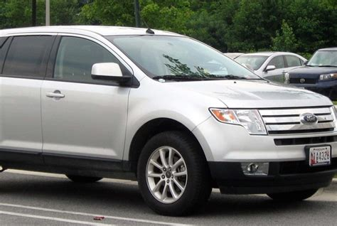 2008 lincoln mkx recalls ford recalls edge lincoln mkx for risk top news